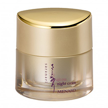 Saranari Night Cream