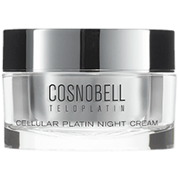 Cellular Platin Night Cream  -  50 ml